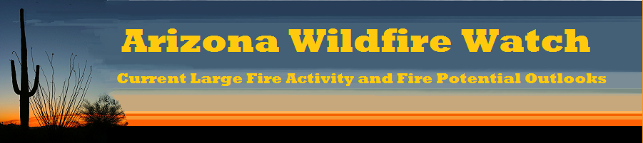 Arizona Wildfire Watch