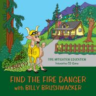 Billy Brushwacker
